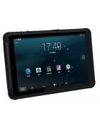 Tablets für Gewerbe, Handwerk, Behörden und Rettungsdienste